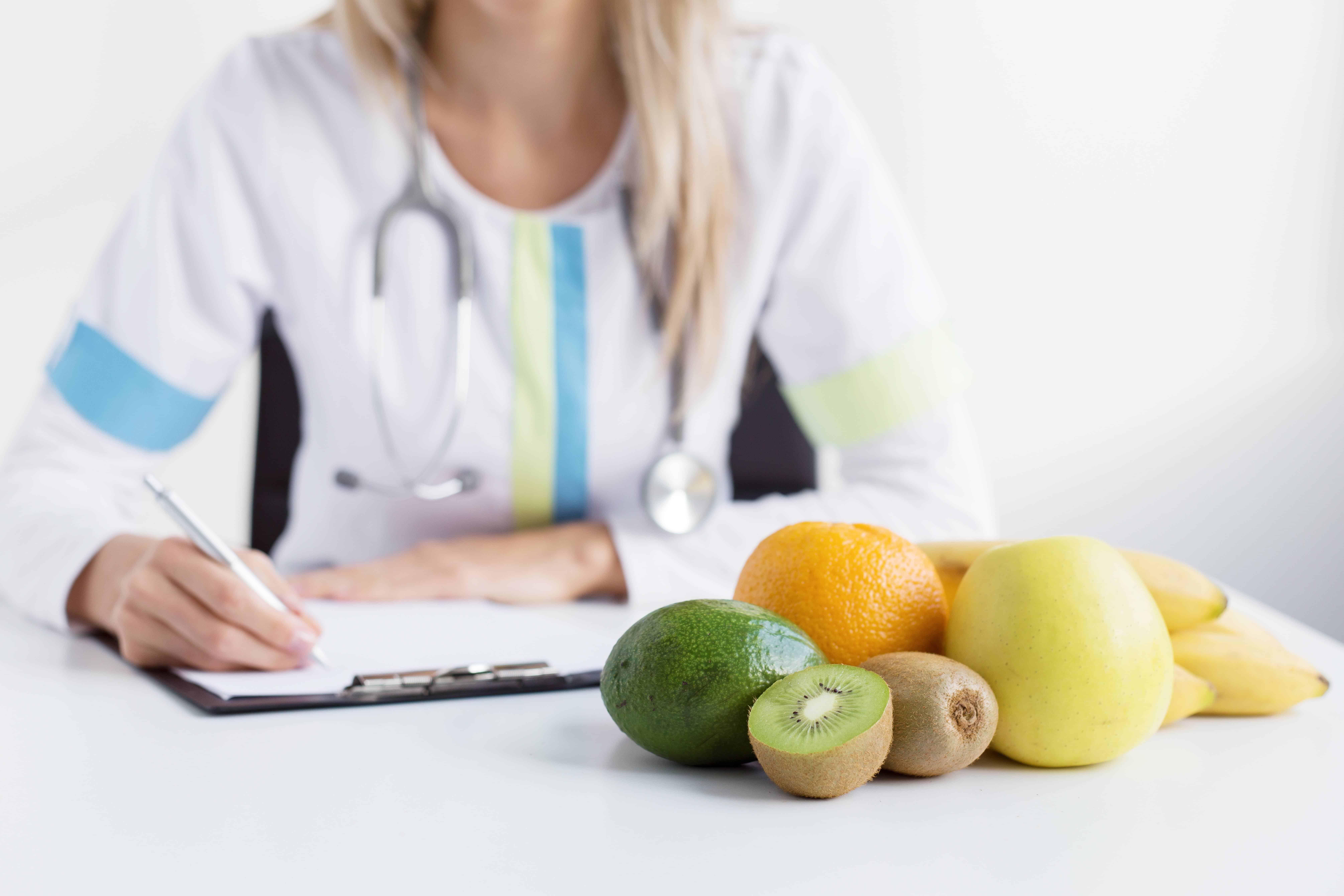 Formação contínua em Nutrição: curso de aconselhamento nutricional na Swiss Nutrition Academy